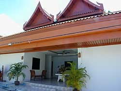 Tiks Place, Thai style Guesthouse in Kata Center